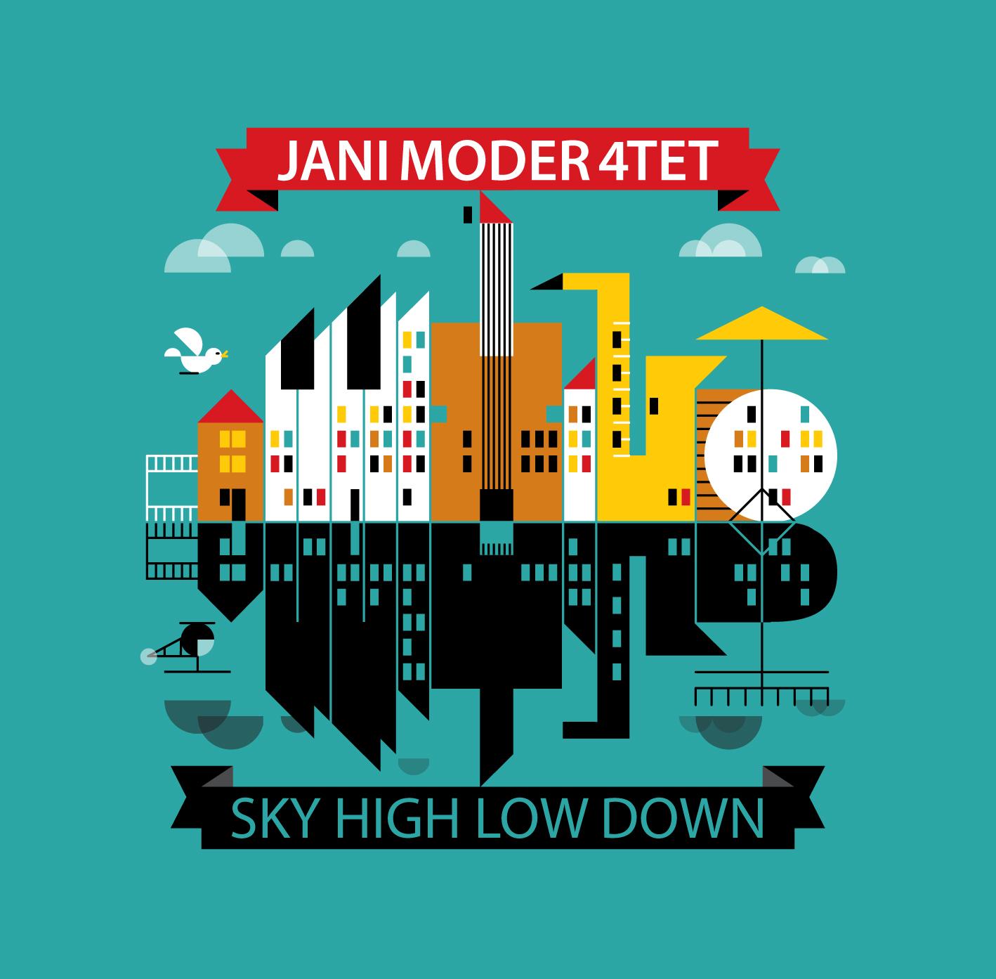 sky-high-low-down
